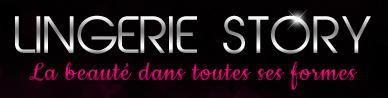 Logo lingerie story boutique