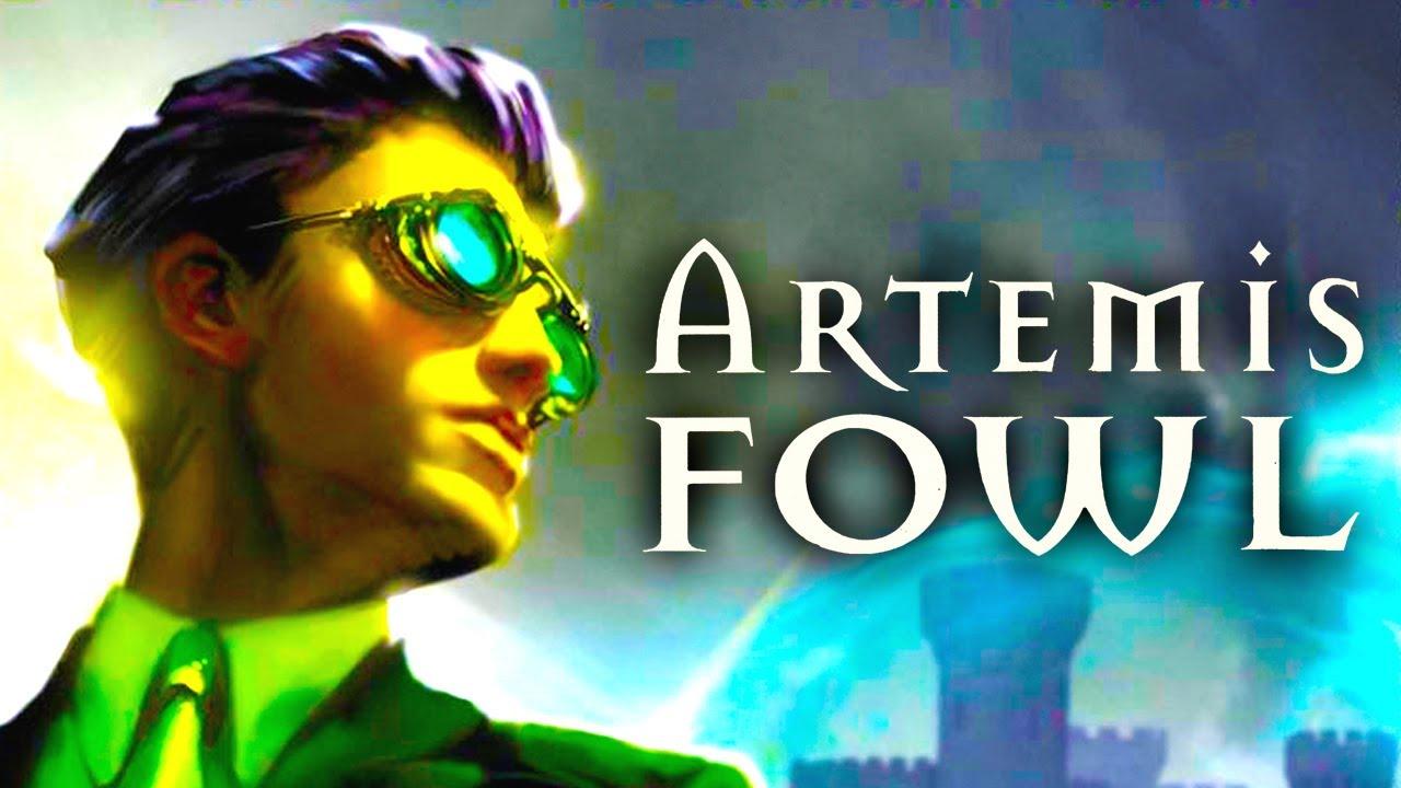 Artemis fowl, regarder le film