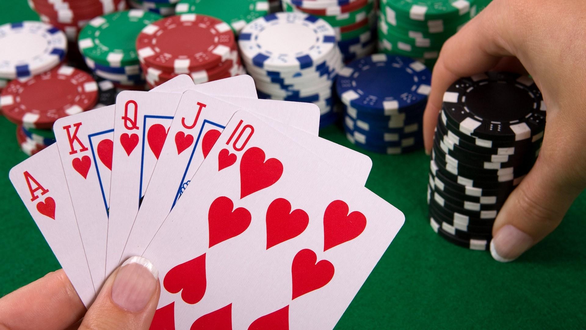 Casino en ligne : ne vous trompez pas en choisissant