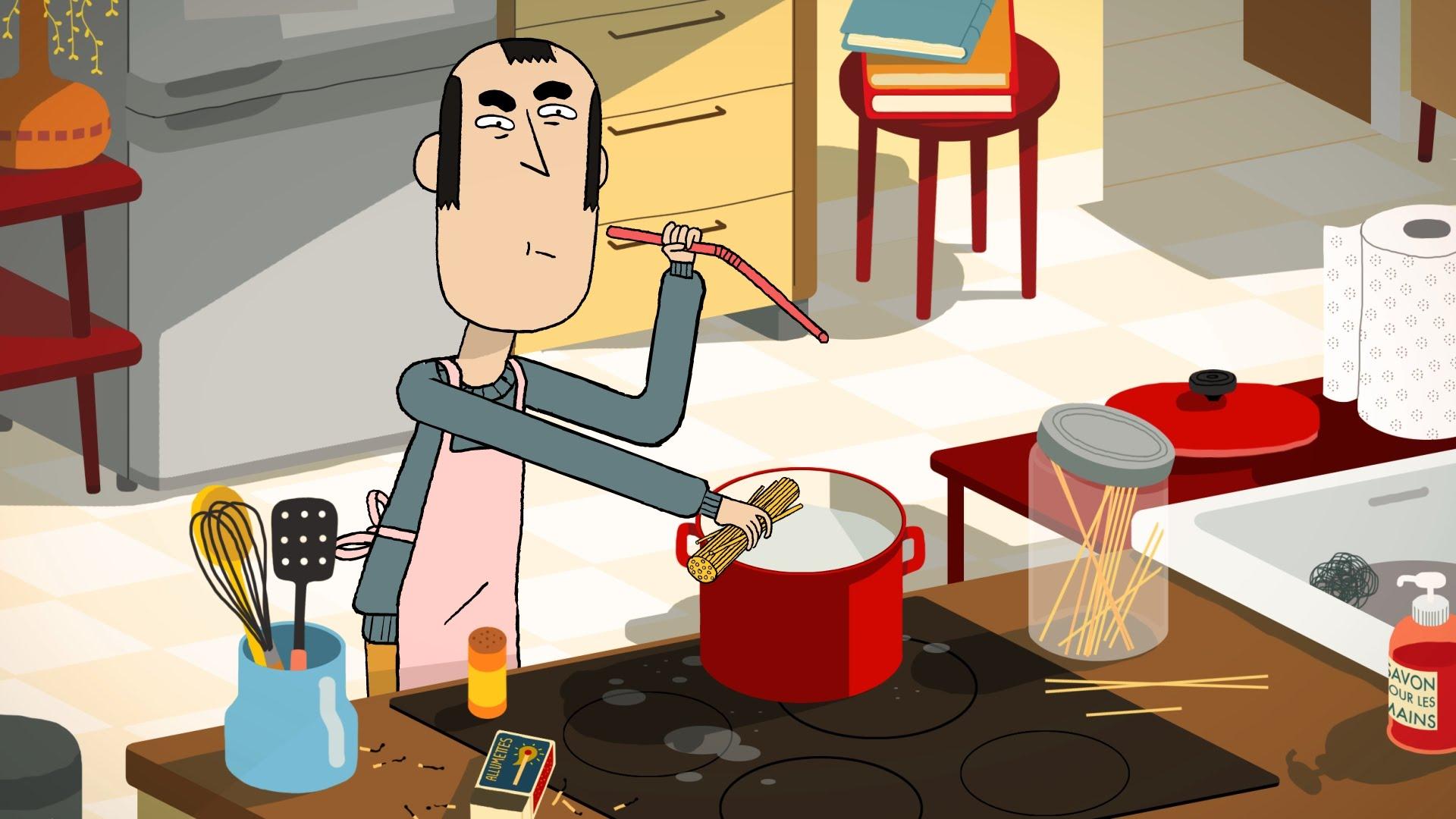 Cuisiner des petits plats équilibrés