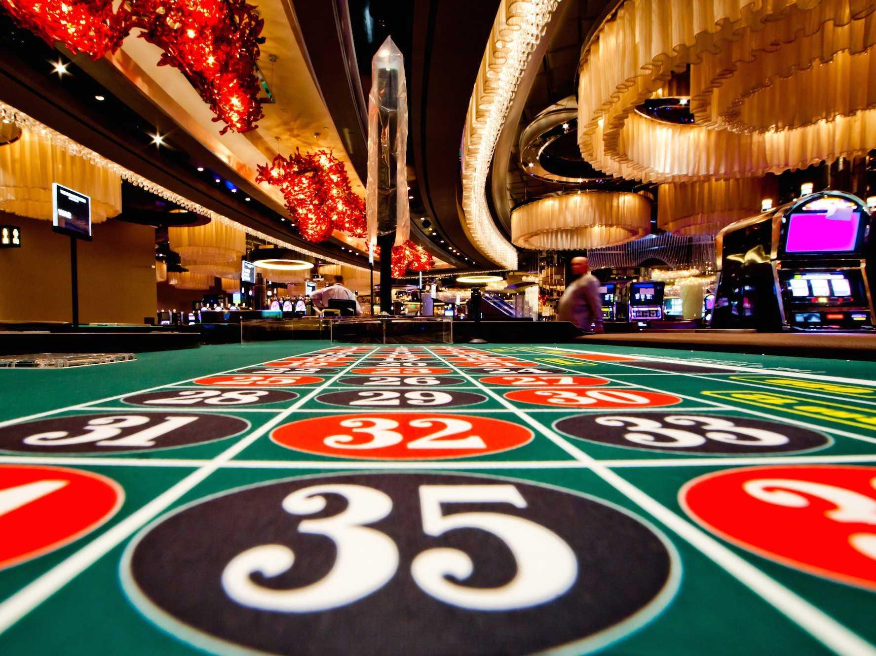 Jeux casino: un divertissement relaxant